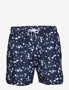 JBS swim shorts - swim shorts - multi