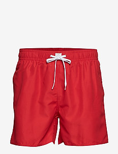 JBS swim shorts - swim shorts - red