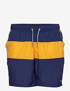 JBS swim shorts - shorts de bain - multi