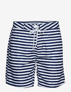 JBS swim shorts - STRIPES