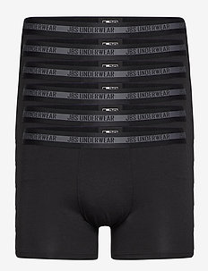 JBS 6-pack FSC tights bamboo - boxers - black