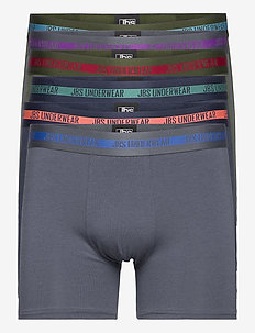 JBS 6-pack FSC tights bamboo - boxers - multicolou