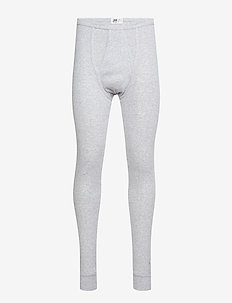 JBS long johns original - thermo onderbroeken - grey mel