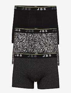 JBS 3-pack tights - MULTI