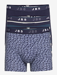 JBS 3-pack tights - NAVY