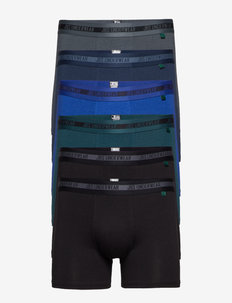 JBS 6-pack tights bamboo - underwear - flerfärgad