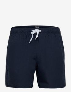 JBS swim shorts x Towel - shorts - navy