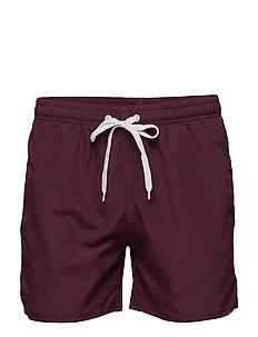 JBS Swim shorts w/lining - WINTHER BL