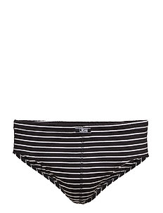 Jbs mini slip - BLACK/WHIT