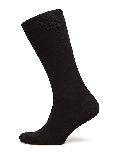Quattro socks - BLACK