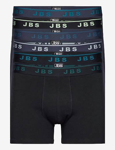 JBS 6-pack tights, GOTS - caleçon - flerfärgad