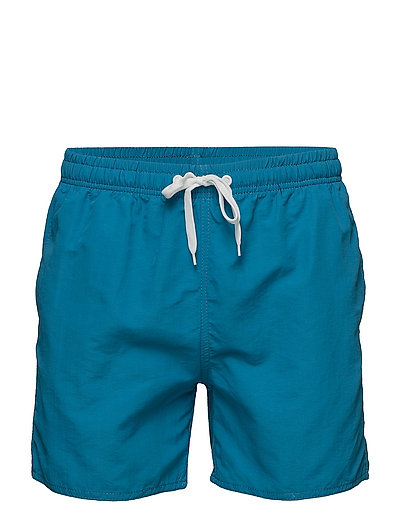 JBS swim shorts - FJORD BLUE