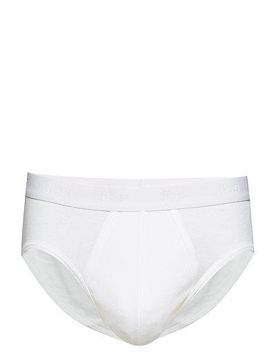 JBS, brief - WHITE