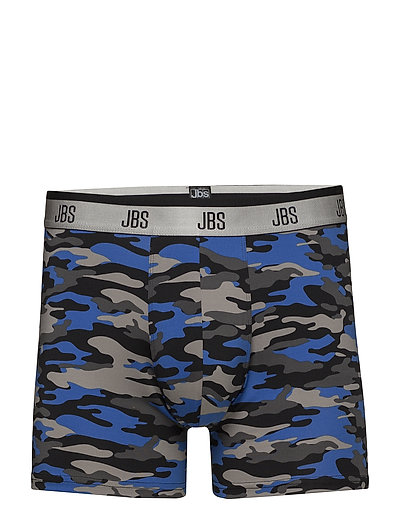 JBS Tights Microfibre - AOP CAMO