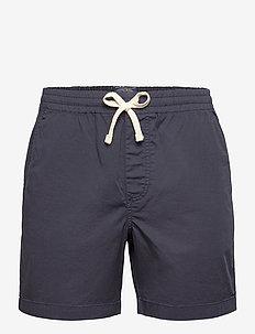 Stretch Dock Short - casual shorts - blue