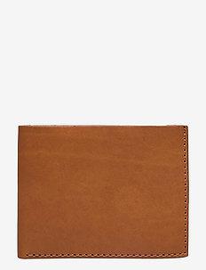 New Billfold - portefeuille classique - brown