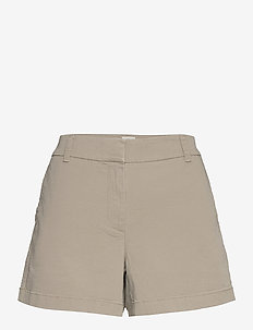 """4"""" Chino Short - chino short - beige"""