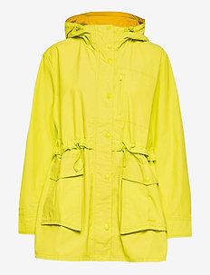 Perfect Rain Jacket - vêtements de pluie - green