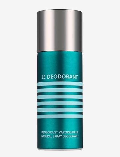 LE MALE Deodoran - suihke - no color