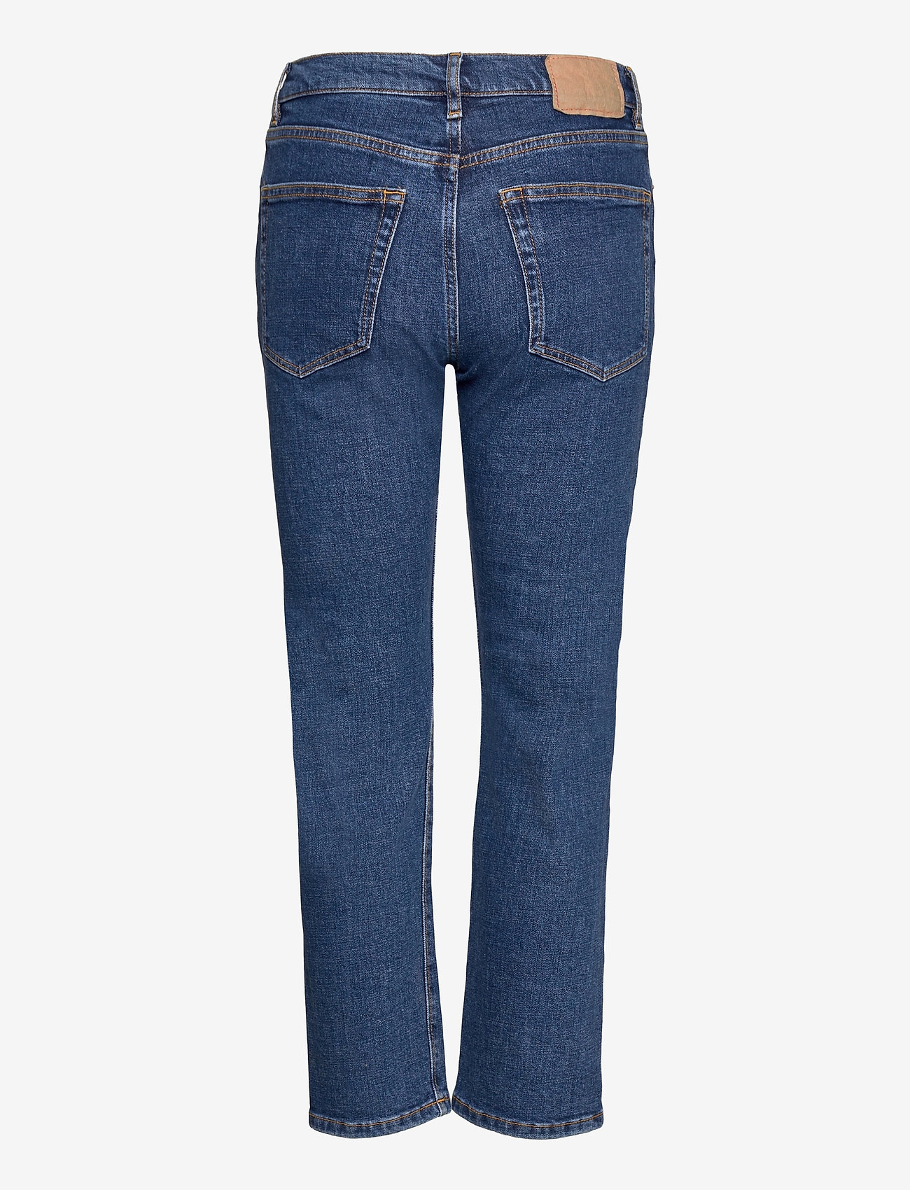 Jeanerica - CW002 Classic Jeans - jeans droites - vintage 95 - 1