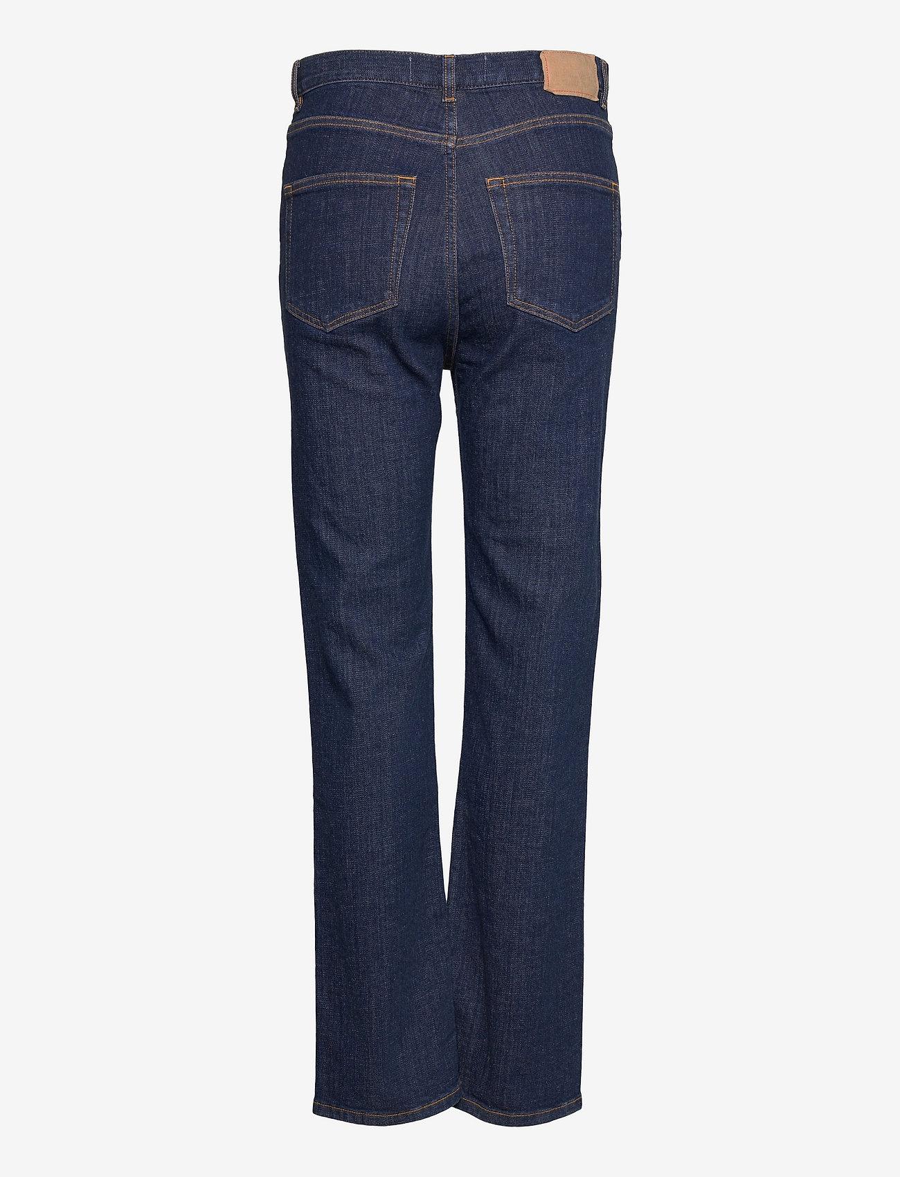 Jeanerica - EW004 - boot cut jeans - blue 2 weeks - 1