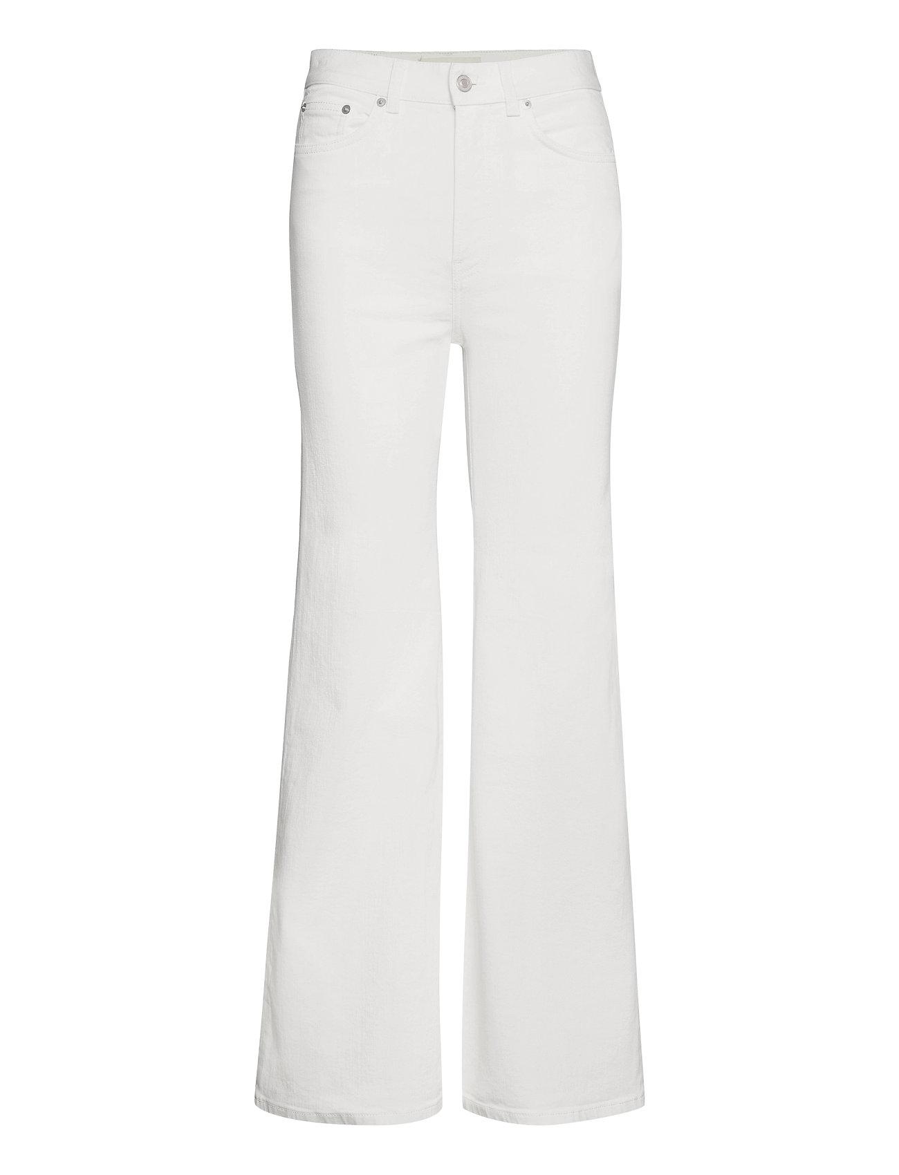 Jeanerica - FW007 - schlaghosen - natural white - 1
