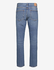 Jeanerica - AM001 - regular jeans - mid vintage - 2