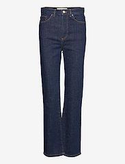Jeanerica - EW004 - boot cut jeans - blue 2 weeks - 0