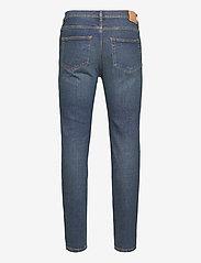 Jeanerica - SM001 - slim jeans - dark vintage - 2