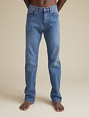 Jeanerica - AM001 - regular jeans - mid vintage - 0