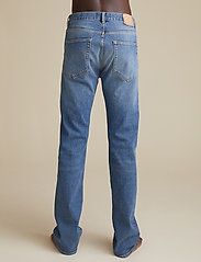 Jeanerica - AM001 - regular jeans - mid vintage - 3