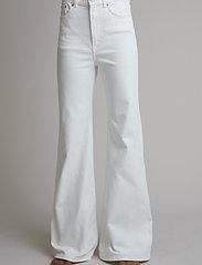 Jeanerica - FW007 - schlaghosen - natural white - 0