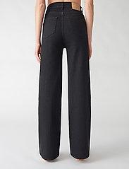 Jeanerica - PW008 - jeans évasés - black 2 weeks - 3