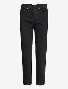 CW002 - slim jeans - black 2 weeks