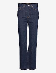 EW004 - boot cut jeans - blue 2 weeks