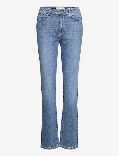 MW006 Midtown Jeans - boot cut jeans - mid vintage