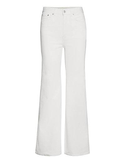 FW007 - schlaghosen - natural white