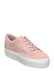 BAE - DUSTY PINK SUEDE LEATHER