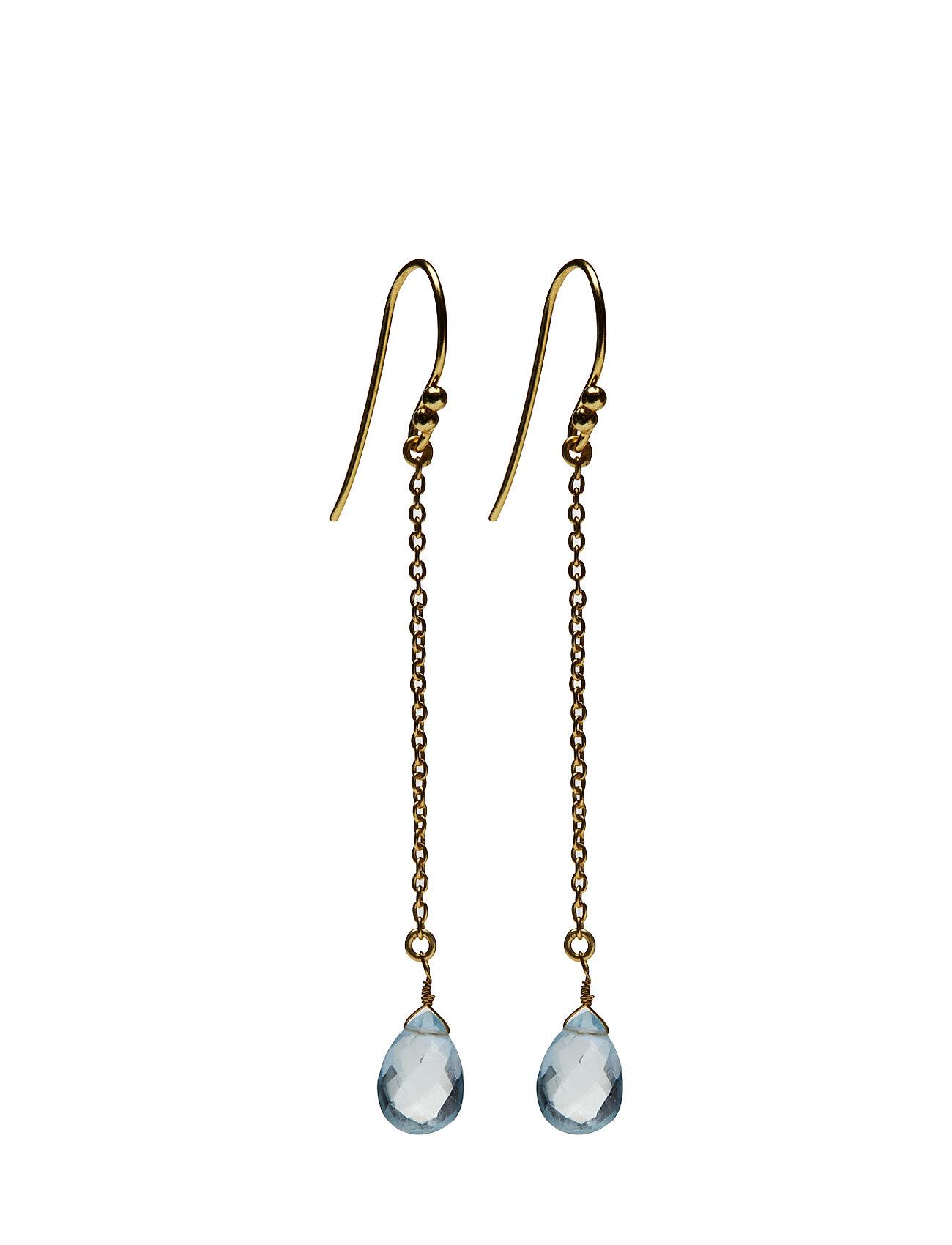 Rain Drop Earrings - Jewlscph