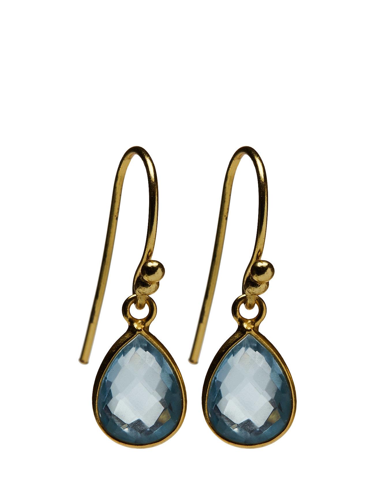 Pure Drop Earrings - Jewlscph