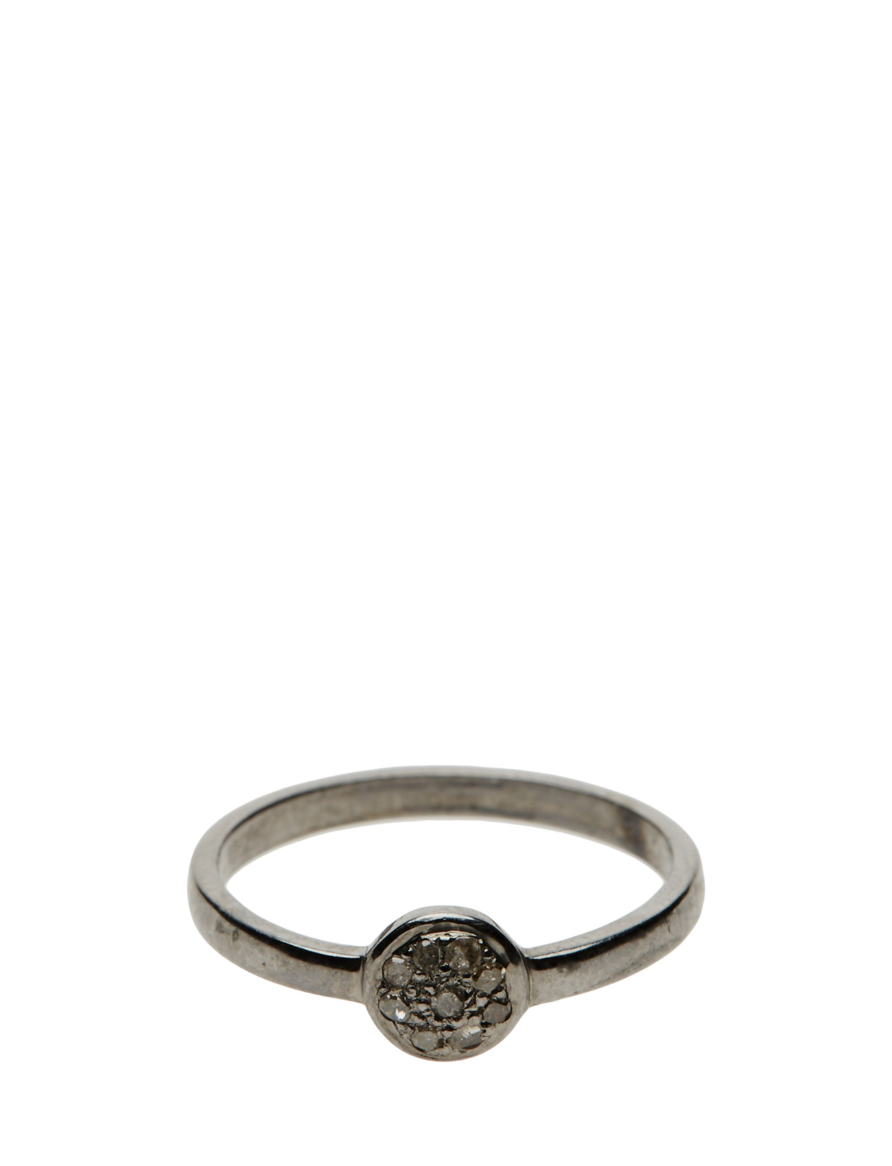 Rings Black Globe - Jewlscph