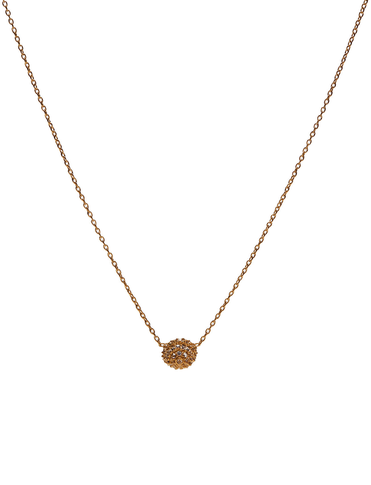 Spotlight Necklace - Jewlscph
