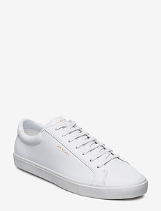 Chop - Leather - WHITE