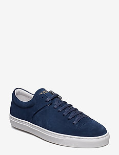 Cloud - Cow Suede - FADED NAVY