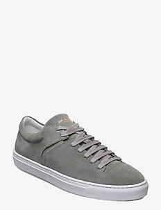 Cloud - Cow Suede - LT.GREY