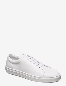 CLUB - POLIDO/MATT PATENT - WHITE