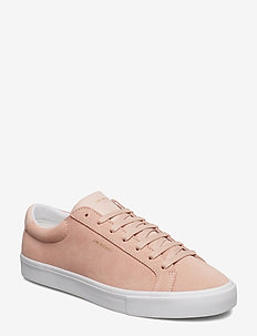 Chop WMN - Cow Suede/Patent - LT.PINK