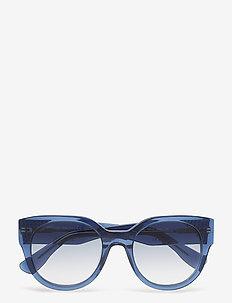 OLA/S - d-shaped - blue