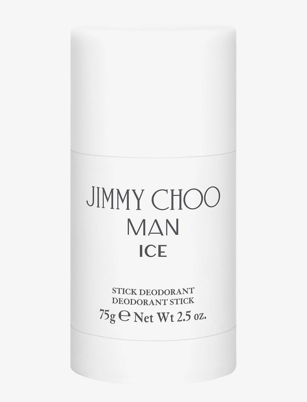 Jimmy Choo - MAN ICE DEODORANT STICK - deostift - no color - 0