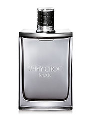Jimmy Choo MAN EAU DE TOILETTE - NO COLOR